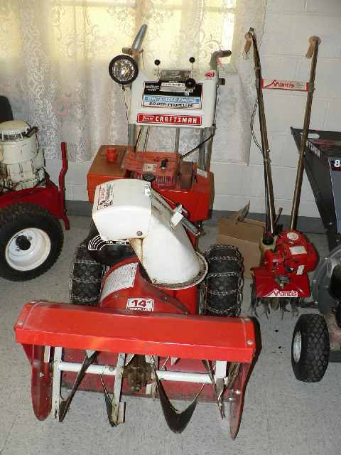 Snow blower thrower need parts search on ebay world s