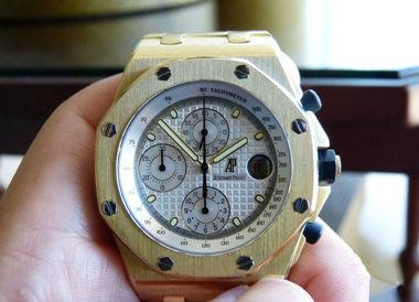 Replica Audemars Piguet Watches