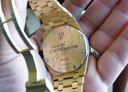 Replica AP Watches